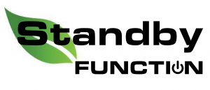StandBy Function: Effective saving!